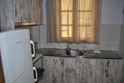 ktima garas -kitchen 1
